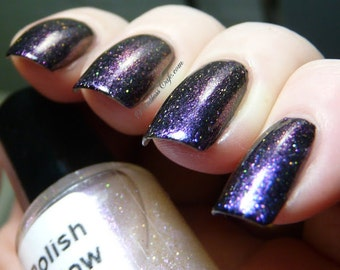Moon Shadow Nail Polish