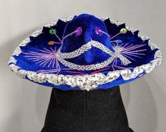 Sombrero Tradicional Mexicano   Charro   Mariachi - Sombrero para Perro e524c63de65