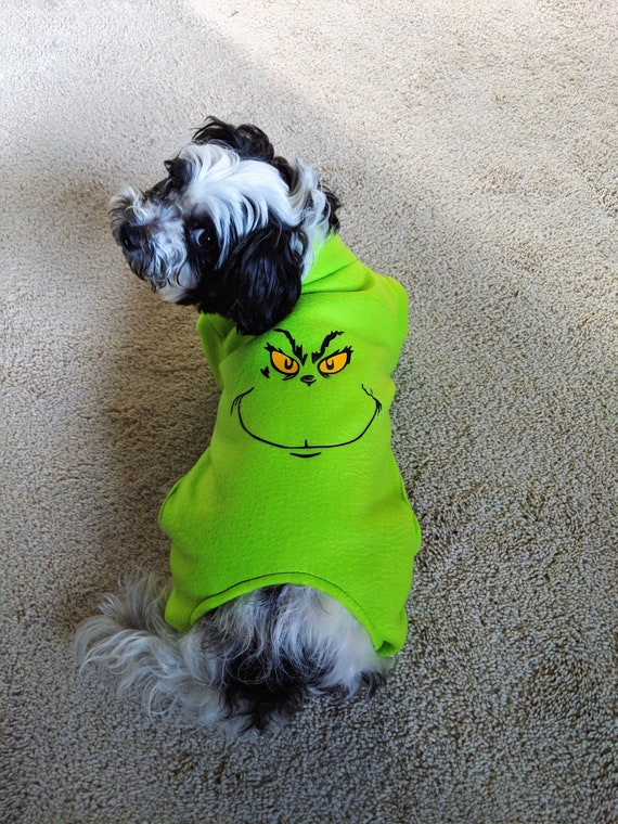 Christmas Hater.Christmas Hater Inspired Pet Pajama For Dog Cat Rabbit Bunny Pig