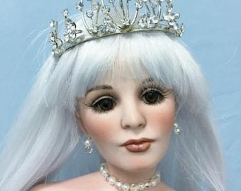 Mermaid Queen Jennifer