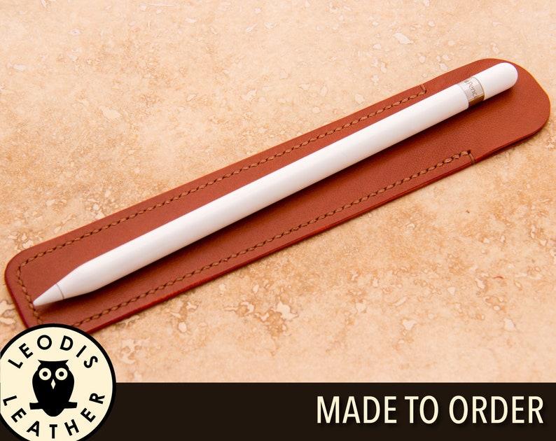 Apple Pencil Slip Case image 0