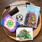 Power Animals of the Planet Spirit Animal Oracle Deck Special Edition Set by Ellen Brenneman