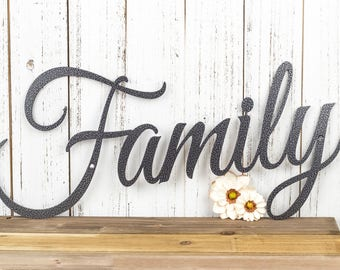 c5bad921d97 Family wall hanging