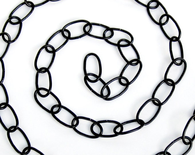 Metal Chain For Mounting Metal Signs | Per Foot
