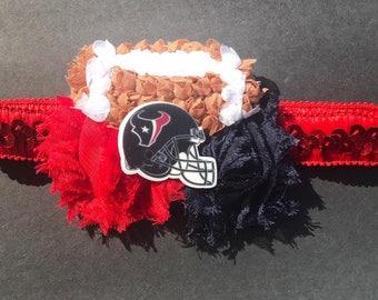 Houston Texans Headband