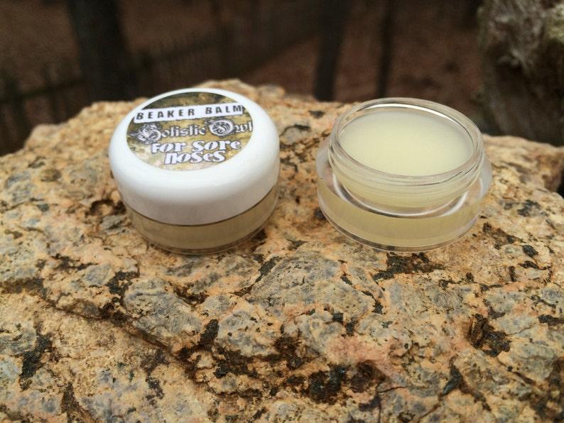 2-Pack Beaker Balm for Sore Noses image 0
