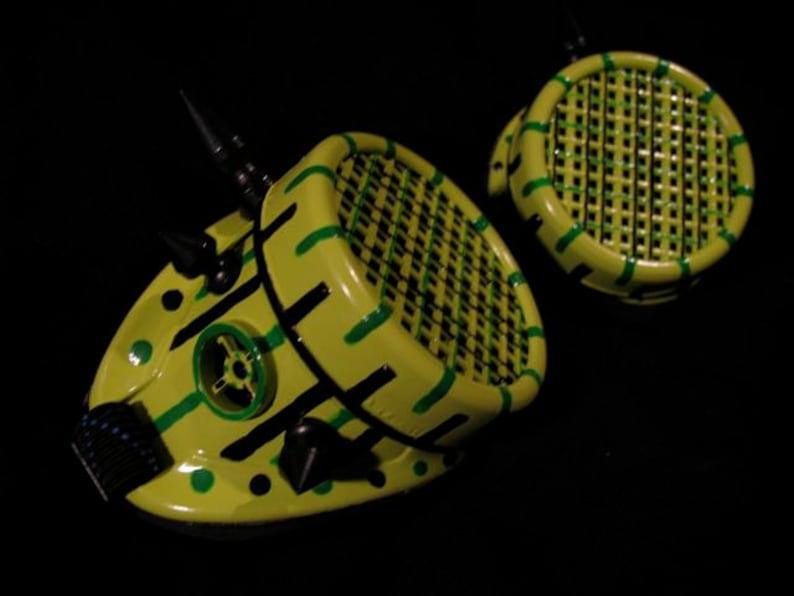 SUPER SALE cyber goggles G199UV image 0