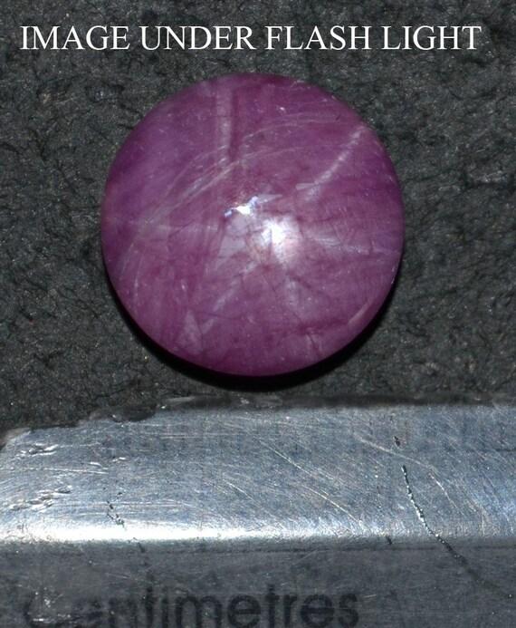 Star Ruby naturel non chauffé non traité belle 21,35 21,35 21,35 Ct pierres précieuses en vrac SP1741 b46e74