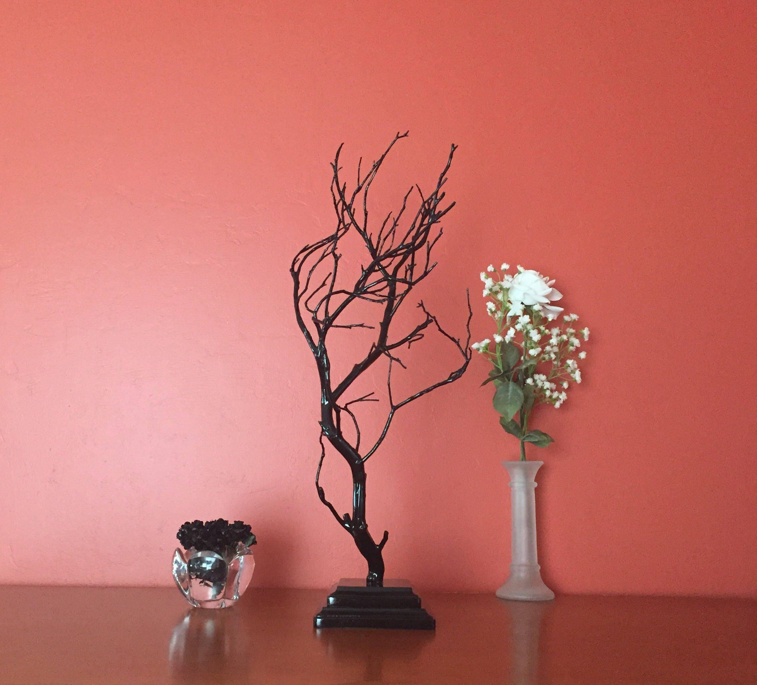 Manzanita tree centerpieces Wedding decor Manzanita | Etsy