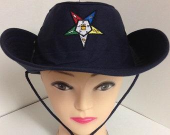 Eastern Star Boonie Hat