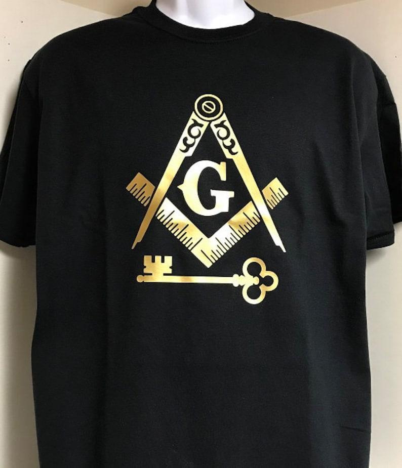 International Mason T-shirt NEW