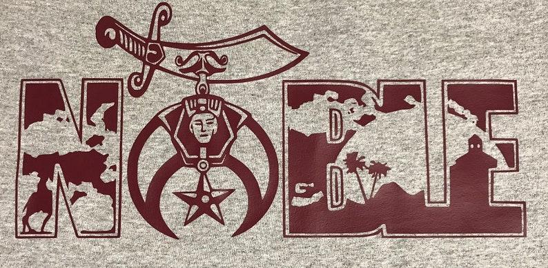 Men/'s Noble T-shirt NEW