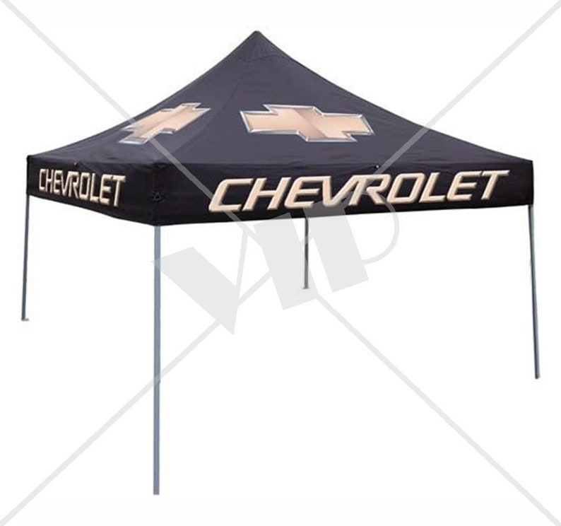Custom Branded Pop Up Canopy Tents for Events & Tradeshows  image 0