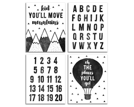 Nursery Baby Picture Frame You are Our Greatest Adventure 4x6 - Easy ...