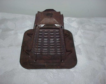 Antique Campfire Toaster