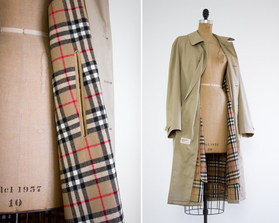 vintage burberry trench coat | burberry jacket | burberrys trench coat