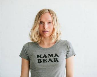 Mama Bear, by The Bee & The Fox