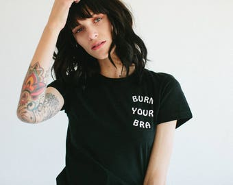 Burn Your Bra, by The Bee & The Fox