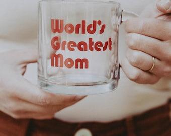 Mug | World's Greatest Mom