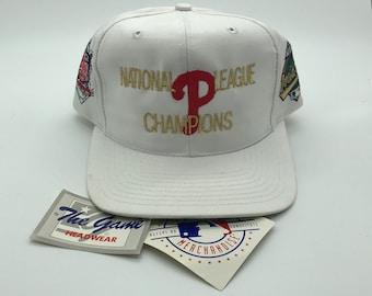 7a9de0c3a60 Philadelphia Phillies 1993 National League Champions team new with tags vintage  hat cap baseball cap sportswear streetwear snapback 1990s