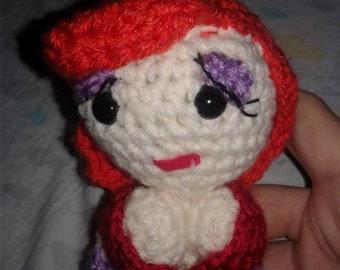 Jessica Rabbit Doll Etsy
