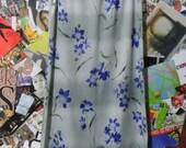 Mint & Indigo Spring Flower Skirt