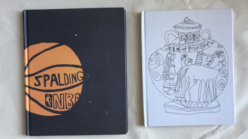 2 RARE JONAS WOOD 1st Edition Art Books Extremely Rare Signed