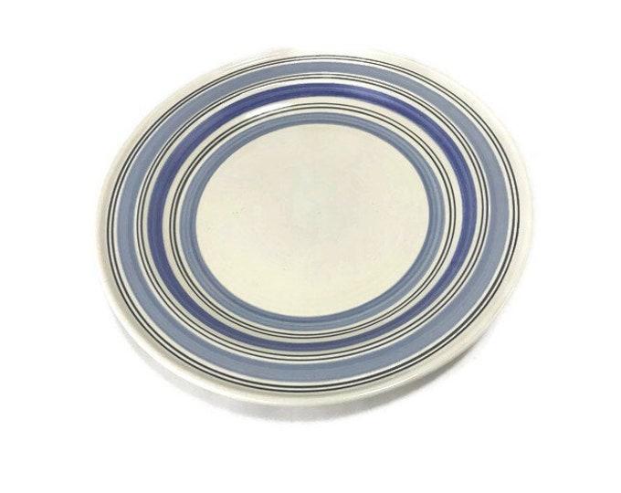 """Pfaltzgraff Rio 12"""" Round Chop/Serving Platter"""