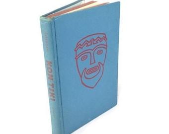 Vintage Book * Kon-Tiki; Across The Pacific by Raft * Thor Heyerdahl