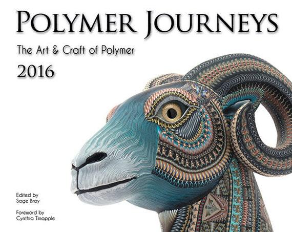 Polymer Journeys Book  2016