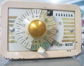 Timer for home or cottage by Paragon TI MITE, all purpose timer from mid century and still working