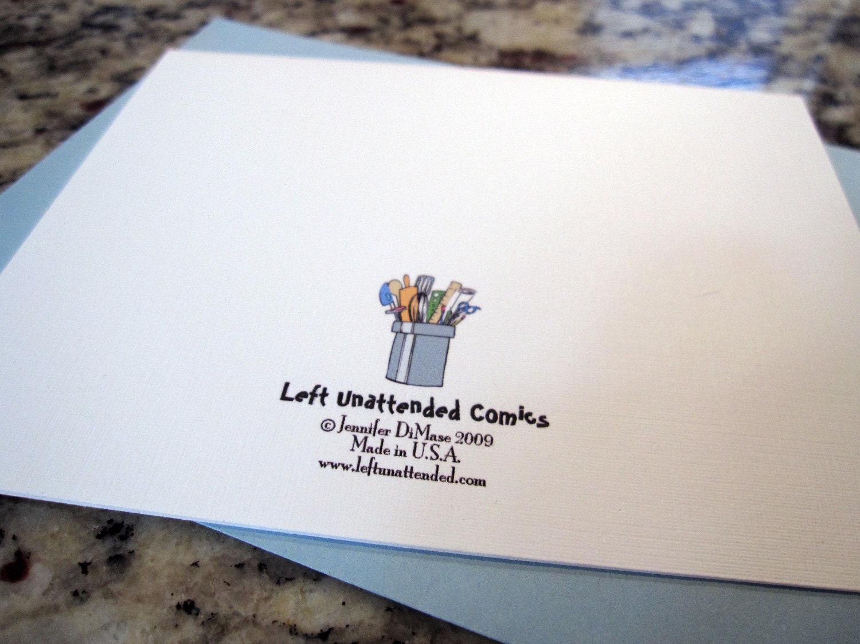 farewell card mist  etsy