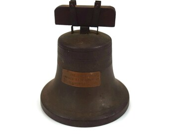 Commemorative Liberty Bell -