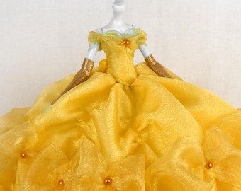 Do Not Purchase see announcementMonster doll Princess Beauty Outfit