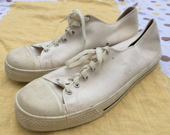 1950s tennis shoes   Etsy