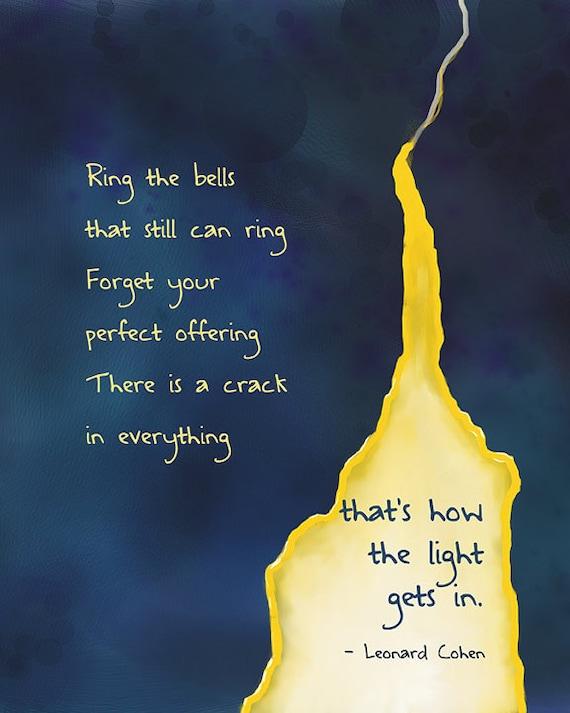 Ring their bells mature