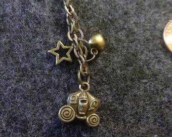 Necklace - Princess Coach
