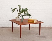 Poul Jensen Danish Coffee Table