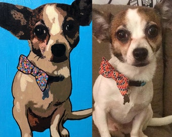Painting of Your Dog