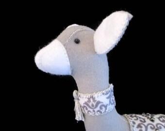 Llama - Gray
