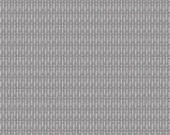Modern Mixers III, Grey from Studio e Fabrics 3619 90