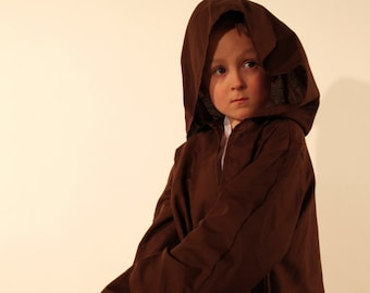 Childrens Jedi Robe - Star Wars Fancy Dress costumes
