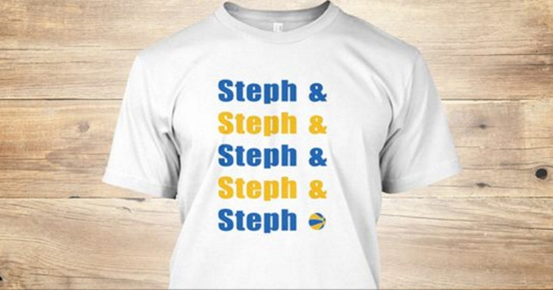 newest 52573 f2f72 Steph & Crew // 2-time Champs and MVP Stephen Curry