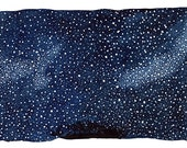 """Illustration print - """"Australian Starry Sky""""  to be seen in The Fault in Our Stars"""