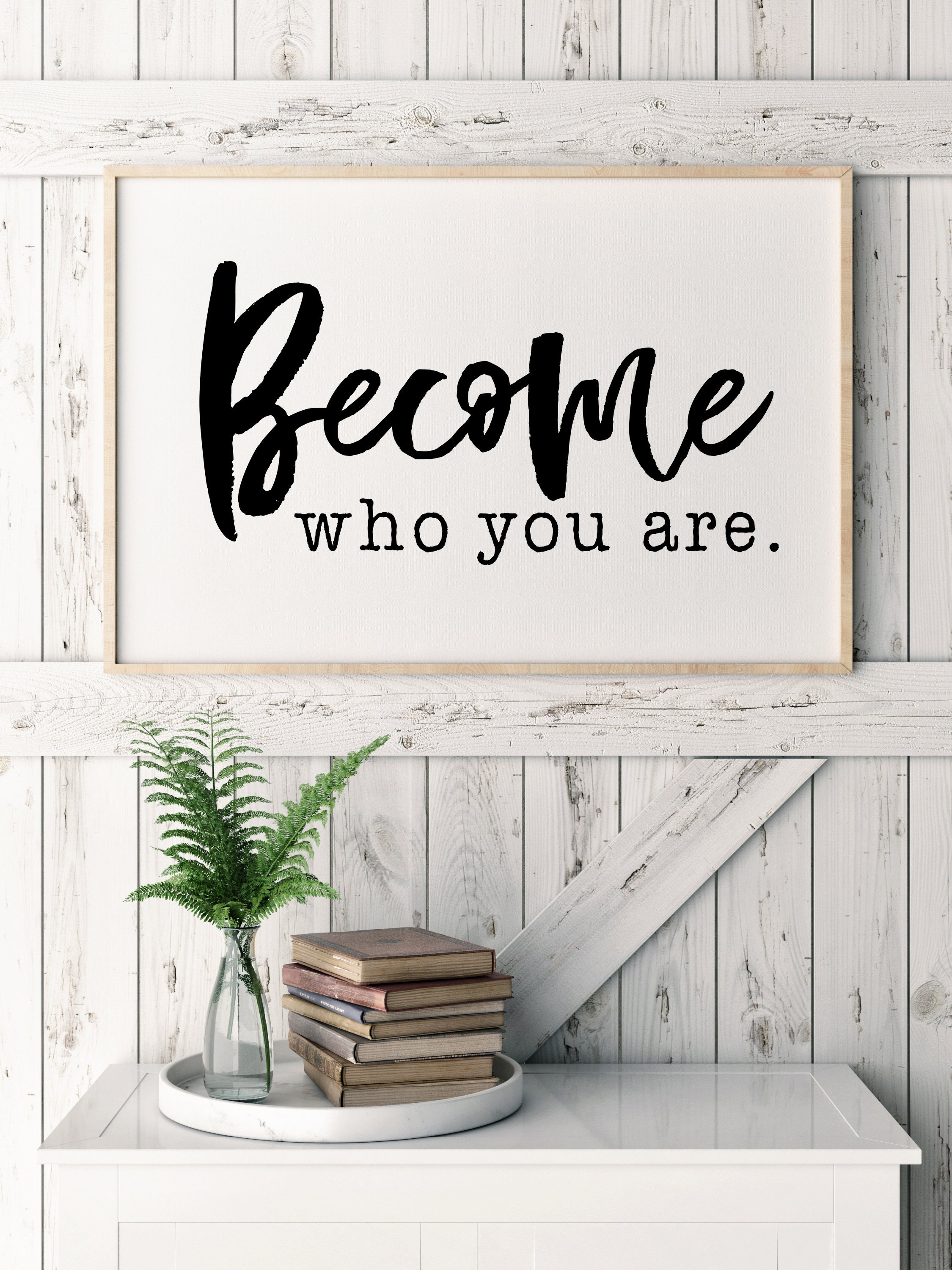 Image result for become who you are