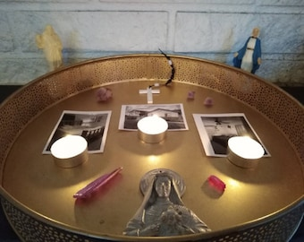 Haunted House Reading with Blessing and Clearing