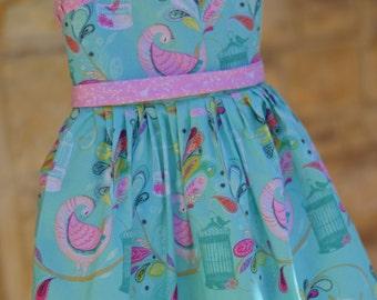 Stunning Garden Party Dress