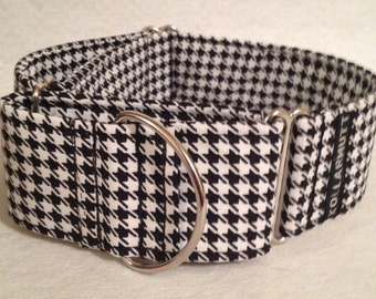 """2"""" Martingale - Houndstooth"""