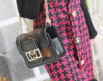 Dollmore BJD Bag Backpack Handbag SHOULDER for 1//3SD 1//4MSD BJD Doll Style D
