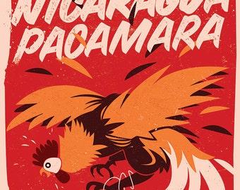 Nicaragua Pacamara